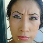 Grow your eyebrows, eyelashes, Tropical JBCO,