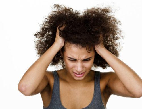A scalp detox?